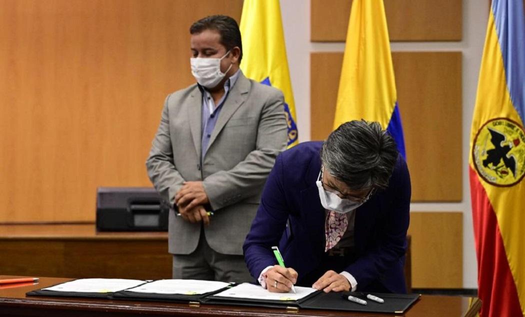Nueva vía Suba - Cota para avanzar en conectividad regional   Bogota.gov.co