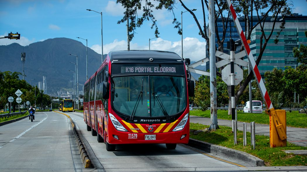 Así funcionará TransMilenio durante el toque de queda en Bogotá | Bogota.gov.co
