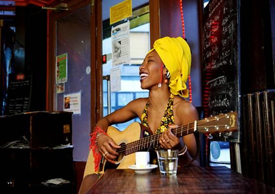 La voz del África contemporánea y su aporte a las músicas del mundo