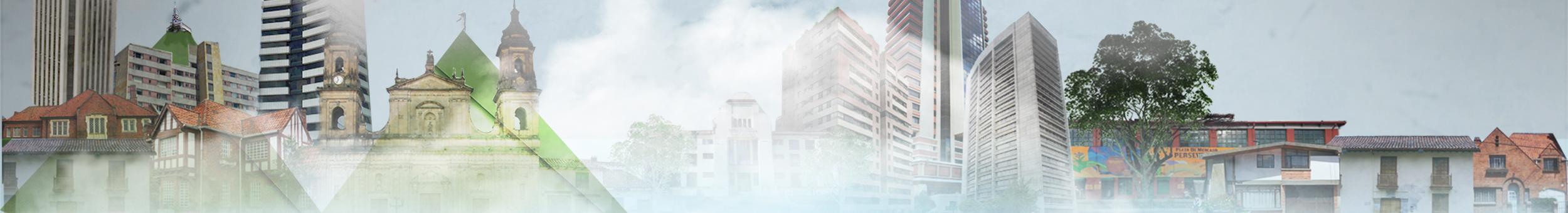 ¡Especial Calidad del aire en Bogotá!