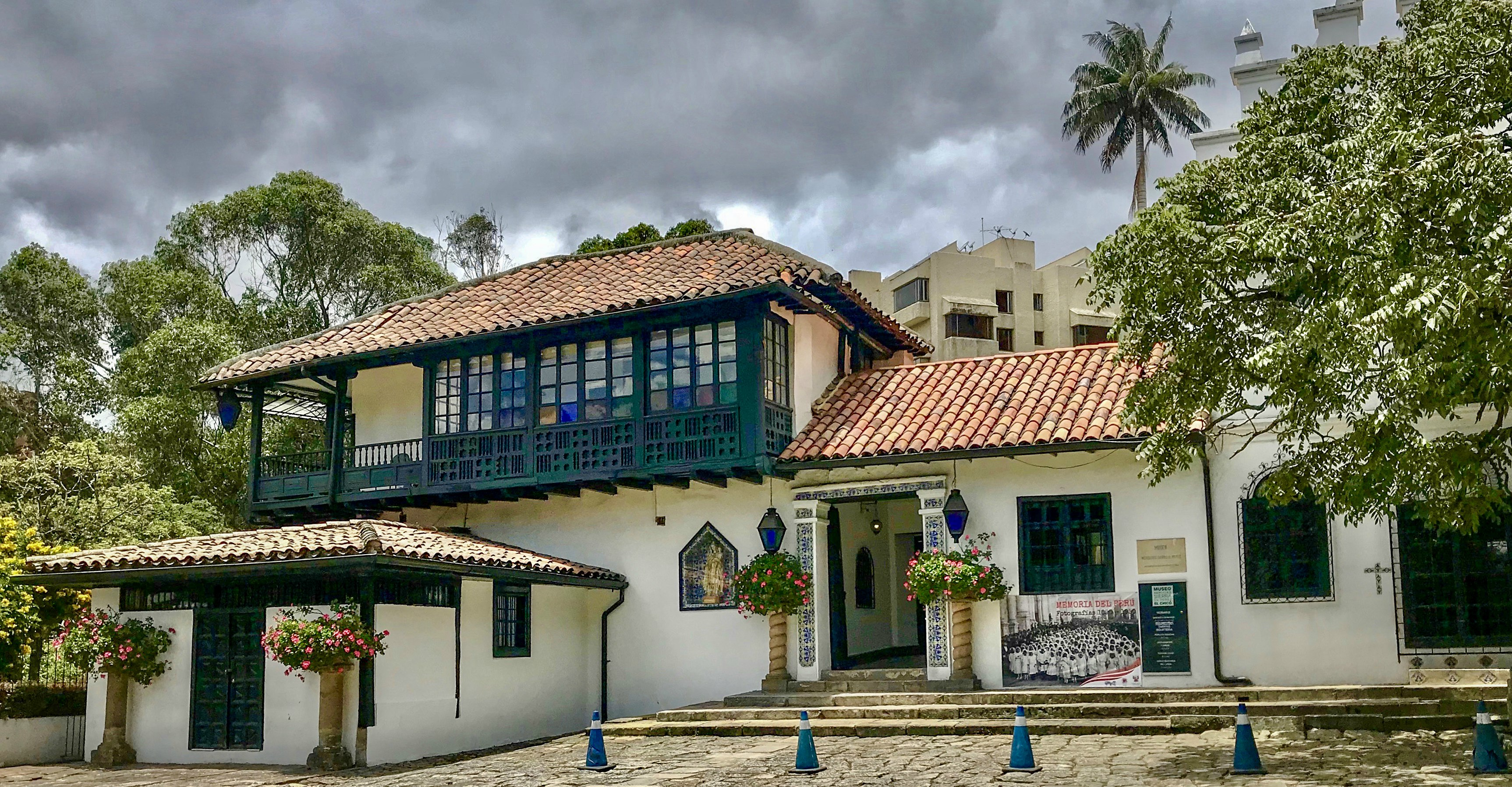 Navidad 2019 en el Museo El Chicó de Bogotá | Bogota.gov.co