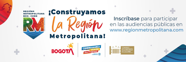 Audiencia para la construcción de la Región Metropolitana en municipios de oriente, Guavio, Medina y Sumapaz - FOTO: Prensa región Metropolitana.