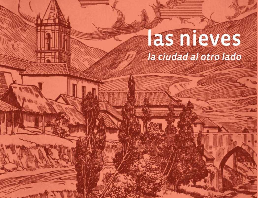 Audiolibro Las Nieves de la ciudad al otro lado
