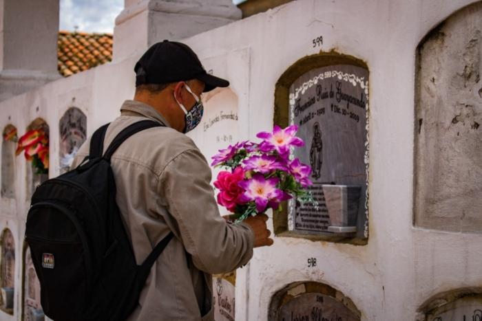 Cementerios Distritales