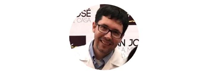 Doctor Pablo Vasquez