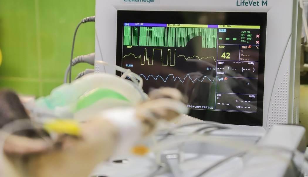 Imagen de aparatos médicos