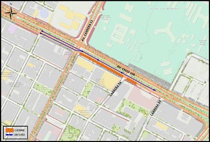 Plan de tránsito - PIEZA : Secretaría de Movilidad