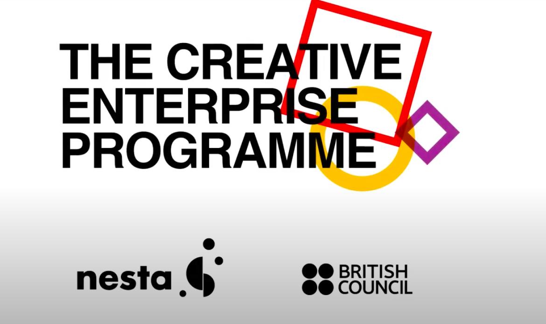 Creative Enterprise Programme - British Council