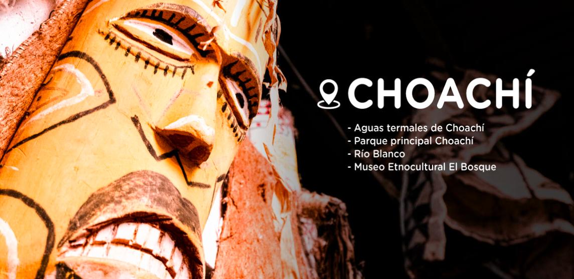 Choachi