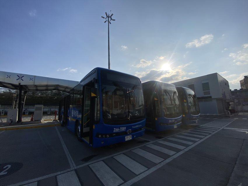 Patio Aeropuerto