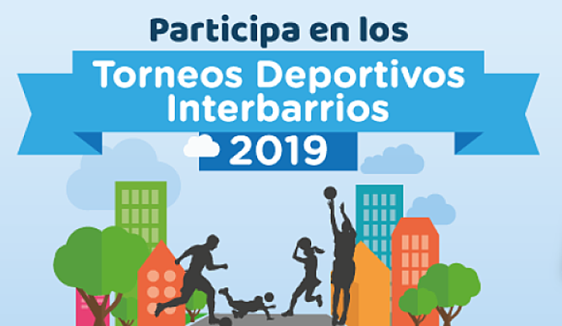 Torneo interbarrios
