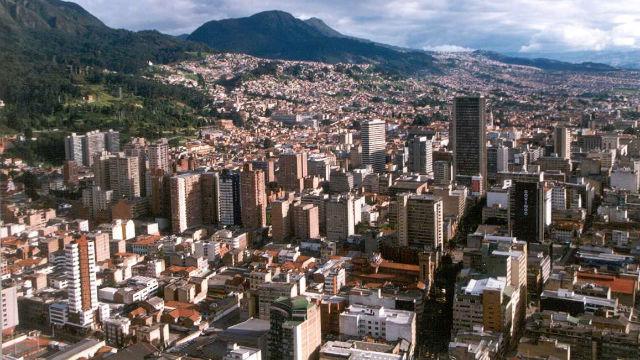Recaudo de impuestos en Bogotá durante 2016 fue de $7,88 billones