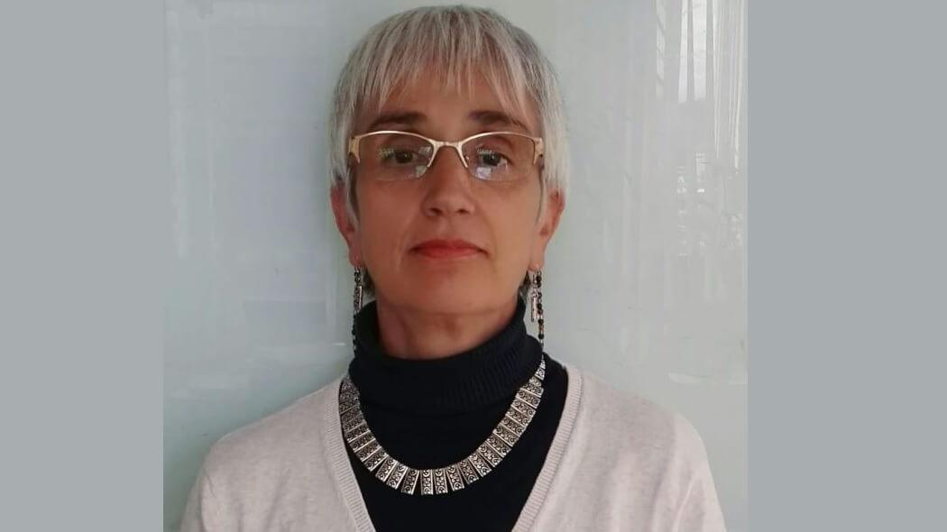 Perfil de Adriana Estrada.
