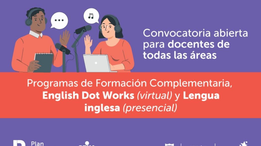 Cursos De Ingles Que Ofrecen La Secretaria De Educacion Y El Sena Bogota Gov Co