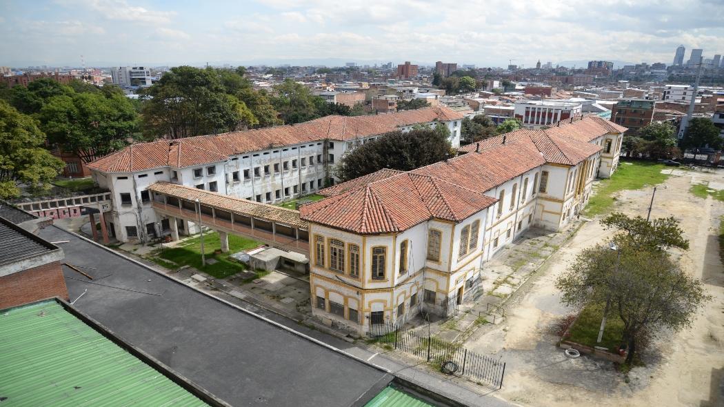 Complejo Hospitalario San Juan de Dios