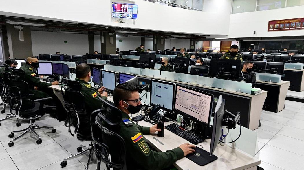Policía de Bogotá alerta por delitos cibernéticos en Día sin Iva