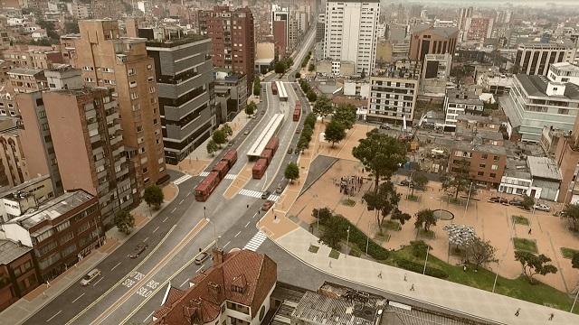 Nuevo Impuesto De Valorización De Bogotá Bogota Gov Co
