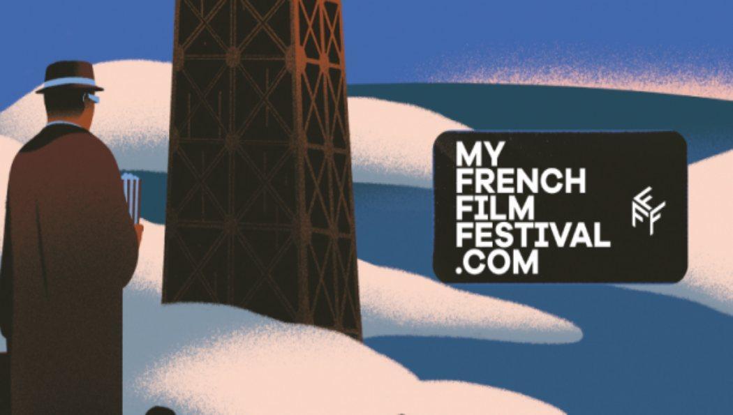 Cuarentena: cine y cortometrajes gratis de My French Film Festival