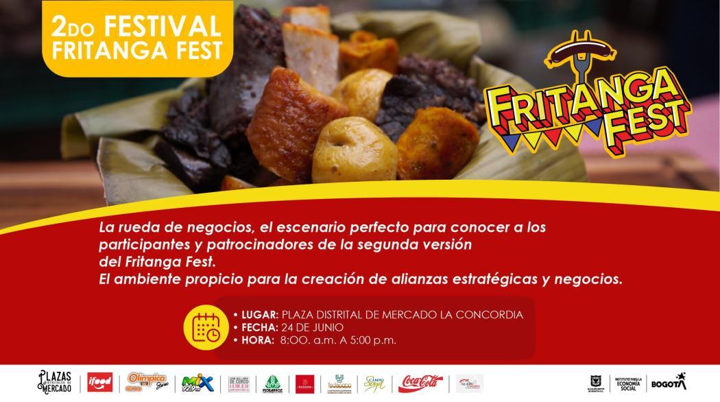 Los Recomendados de Beck RTV: El Fritanga Fest