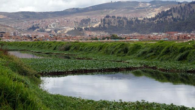 Humedal Tibanica en Bosa tendrá brigada comunitaria | Bogota.gov.co