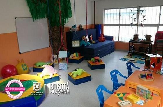 Nuevo Jardín infantil en Kennedy beneficiará a más de 100 ...