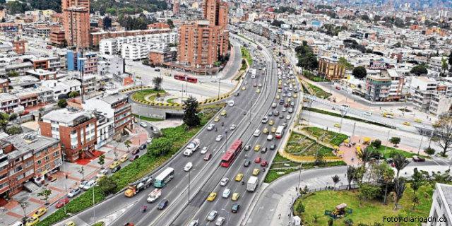 Lista Conexion De Transmilenio De La Carrera 30 Con Calle 26 Bogota Gov Co