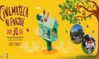Disfrute el 30 de julio de 2017 de Cinemateca al Parque en el Bicentenario
