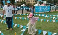 Festiparques muchas actividades recreativas para niños y niñas - Foto: IDRD