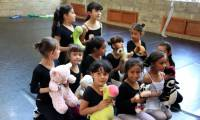 Presentación de danza - Foto: Instituto Distrital de las Artes (IDARTES)