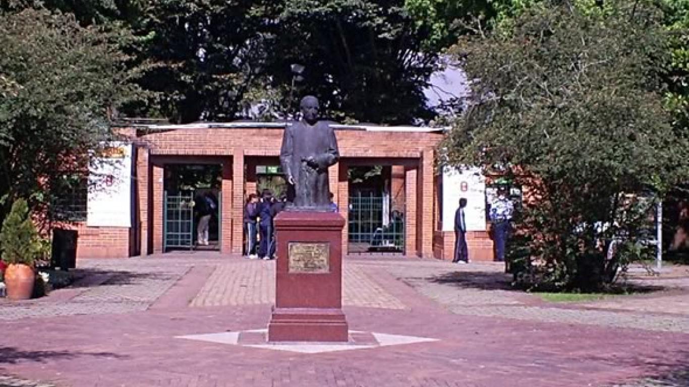 El Jardín Botánico, historia y pulmón de Bogotá | Bogota.gov.co