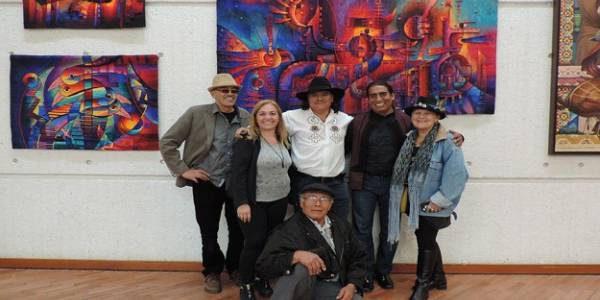 IX Bienal Internacional de Arte de Suba