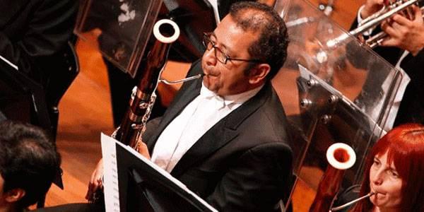 Semana de conciertos con repertorio sinfónico en Bogotá