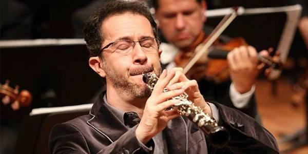 Una explosión lírica con el carácter del oboe