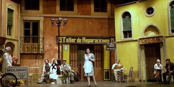 Disfrute de la Zarzuela Española, en el Teatro Mayor Julio Mario Santo Domingo