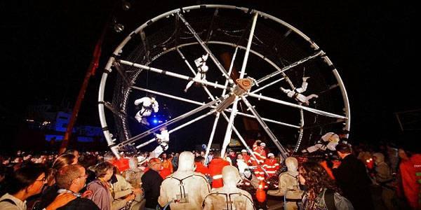 Este domingo se inaugura el festival de teatro en el Parque Simón Bolívar