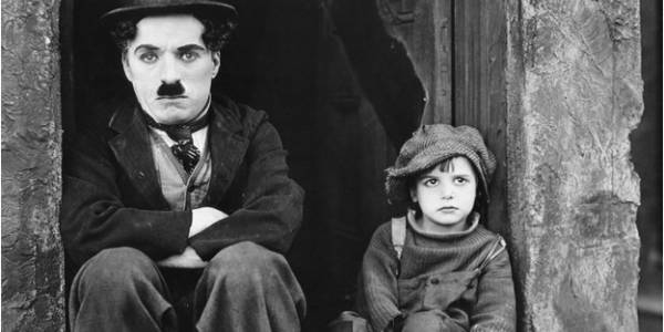 Chaplin regresa a la gran pantalla