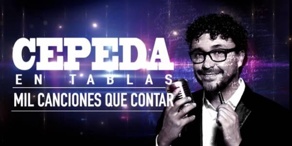 Cepeda en Tablas - Foto: andrescepeda.com.co
