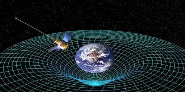 Teoría de la relatividad de Einstein - Foto: Space