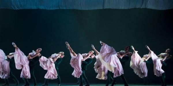 Zagúan & Alento - Ballet Nacional de España / Foto: Teatro Mayor Julio Mario Santo Domingo