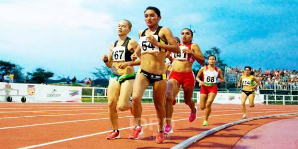 Nueve deportistas de Bogotá competirán en el Mundial de Atletismo