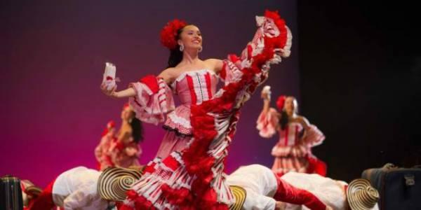 Hasta el 31 de agosto disfrute de Bogotá Ciudad del Folklor - Foto: Idartes