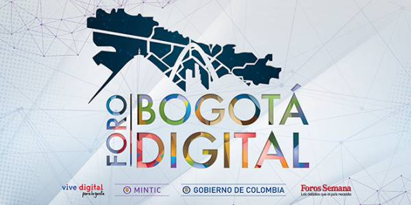 Bogotá Digital - Foto: Foros Semana