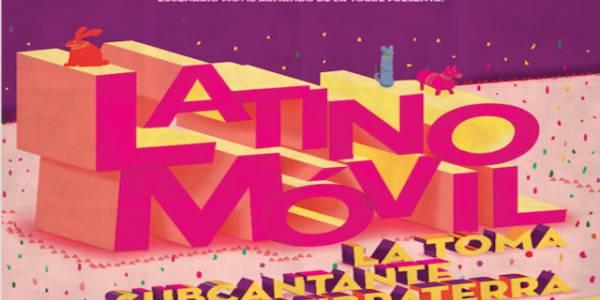 Latino Móvil - Foto: Instituto Distrital de las Artes (IDARTES)