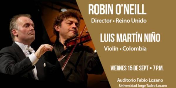 Beethoven es el protagonista del concierto de la Orquesta Filarmónica de Bogotá