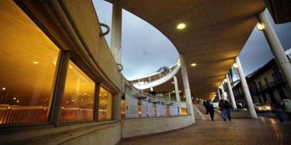 Paseos literarios por el centro de Bogotá