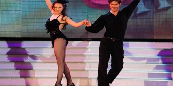 Domingos de Danza - Clase de chachachá y boogaloo