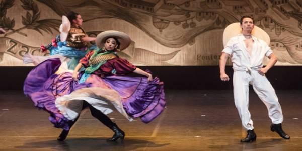 Cholo Valderrama Show - Foto: Reporteros Asociados