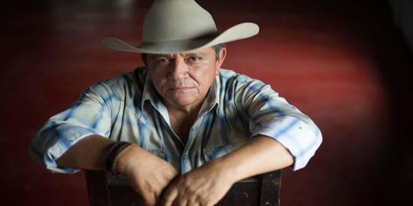 El Cholo Valderrama - Foto: Julio Mario Santo Domingo
