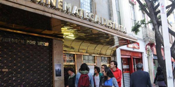 Cinemateca Distrital - Foto: Cinemateca Distrital