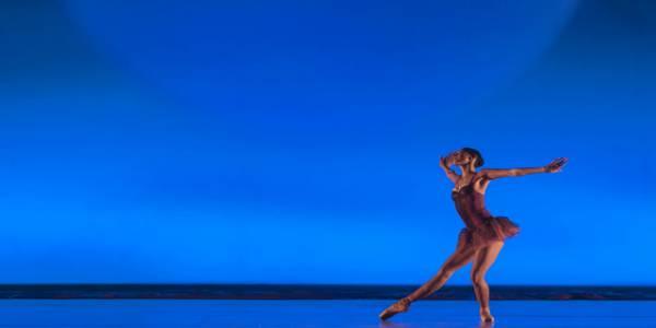 """Pieza de ballet """"Cuatro Estaciones"""" - Foto: Instituto Distrital de las Artes (Idartes)"""